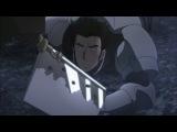 Sword Art Online 6 серия [Ksedden_&_Aemi]