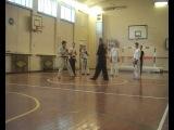 ,,ДоМо-контакт каратэ,, защита от кругового удара 2