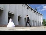 Свадьба с изюминкой - клип Москва Full HD 1080p.