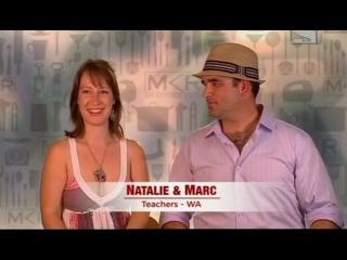 ������� ���� ����� (1 �����: 3 ����� �� 15) / My Kitchen Rules / 2010